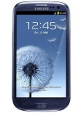 Samsung Galaxy S III GT-i9300 16GB Pebble Blue
