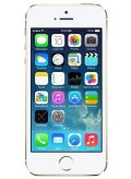 Apple iPhone 5S 16GB Wei�-Champagner