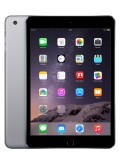 Apple iPad mini 3 Wi-Fi 16GB Spacegrau