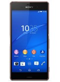 Sony Xperia Z3 D6603 Cooper