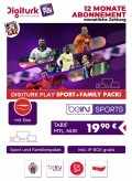 Digiturk Euro IP Full Sports monatlich12