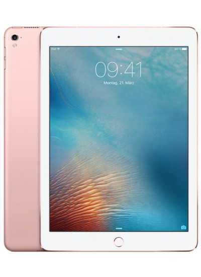 Apple iPad Pro 9.7 Wi-Fi + Cellular 32GB Roségold