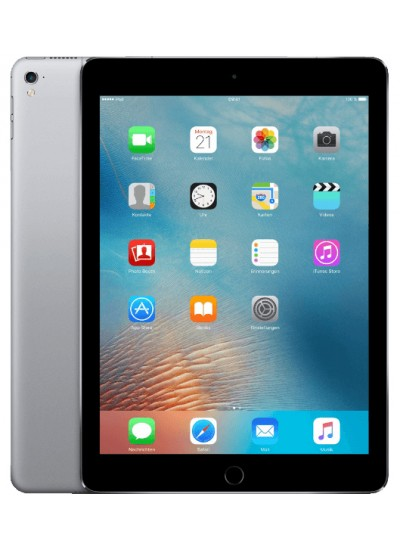 Apple iPad Pro 9.7 Wi-Fi 32GB Spacegrau