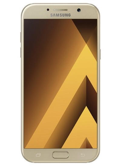 Samsung A320F Galaxy A3 (2017) 16GB gold-sand