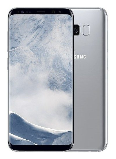 Samsung Galaxy S8 Plus 64GB Silber