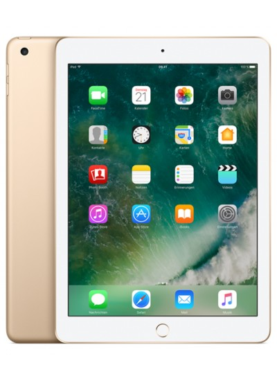 Apple iPad Wi-Fi 2017 128GB Gold