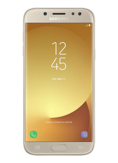 Samsung J530F Galaxy J5 2017 DUOS 16GB Gold