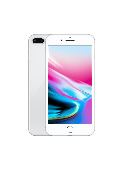 apple iphone 8 plus 256gb silber g nstig mit t mobile. Black Bedroom Furniture Sets. Home Design Ideas