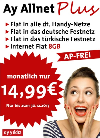 CepTel 24 Monate 8GB Superdeal