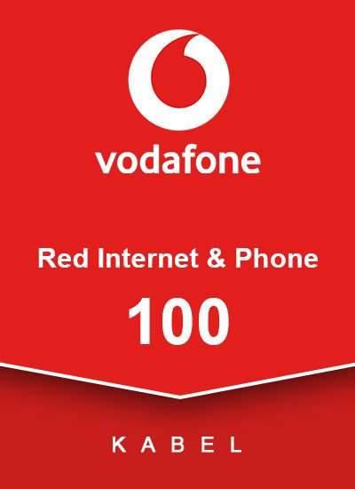 Vodafone Red Internet & Phone 100 (Kabel)