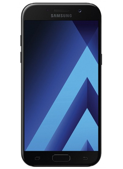 Samsung A520F Galaxy A5 (Bundle) 32GB black-sky + PlayStation 4 Slim (500GB)