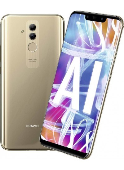 Huawei Mate 20 Lite 64GB Gold