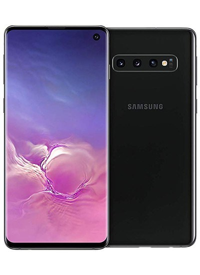 Samsung Galaxy S10 Prism Black 128GB
