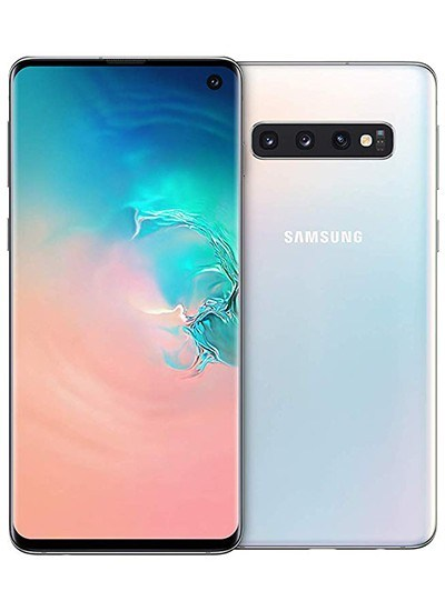 Samsung Galaxy S10 Prism White 128GB