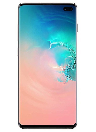 Samsung Galaxy S10 Plus Prism White 512GB