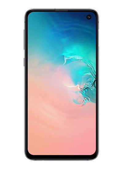 Samsung Galaxy S10e Prism White 128GB