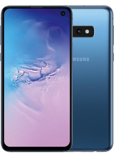 Samsung Galaxy S10e Prism Blue 128GB