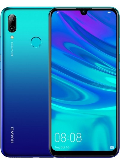 Huawei P Smart 2019 64 GB blau